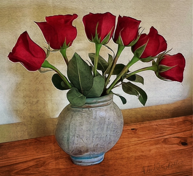 six_red_roses