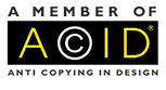 A Member of ACID - Anti Copying In Design