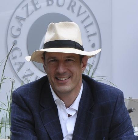 Simon Burvill