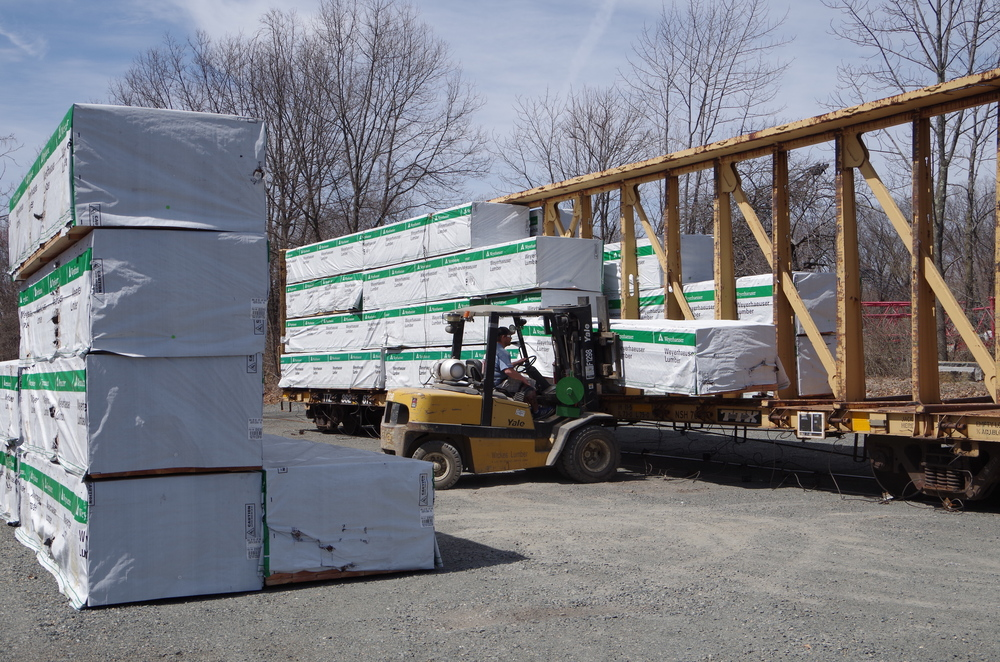 Transload Opportunities   in the New York Metropolitan Area   Learn About Our Facilities