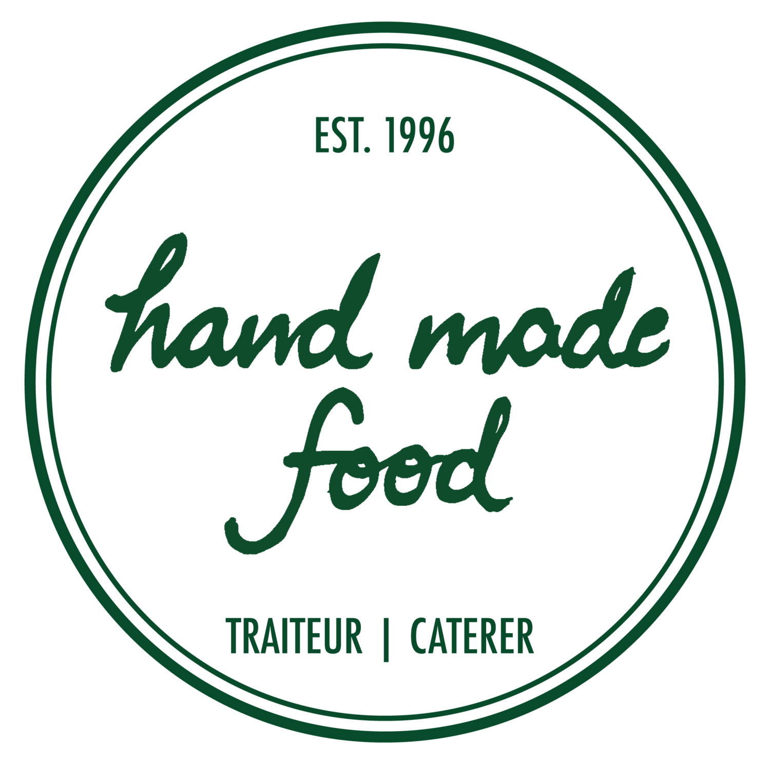 Hand Made Food | Traiteur | Caterer | Blackheath's best cafe/deli voted by TimeOut London | Breakfast | Lunch | Dinner