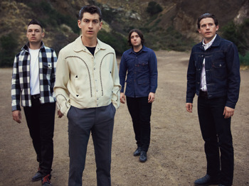 From Mardy Bum to AM: An Arctic Monkeys Review | Latest