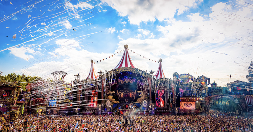 Image courtesy of Tomorrowland.com