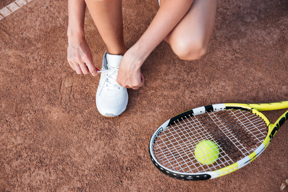 6 October - 13 October  Ladies Late summer tennis escape Cavtat/Dubrovnik  Adults I All levels