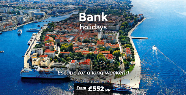 Bank holidays