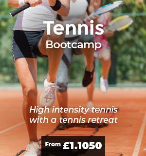 Tennis Bootcamp