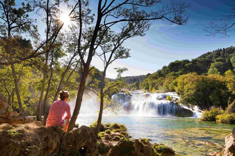 30 March - 26 October  Tennis & National Parks    Biograd, Zadar Region