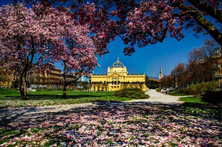 8 June - 15 June  Tennis & city tour   Zagreb, Zagreb Region