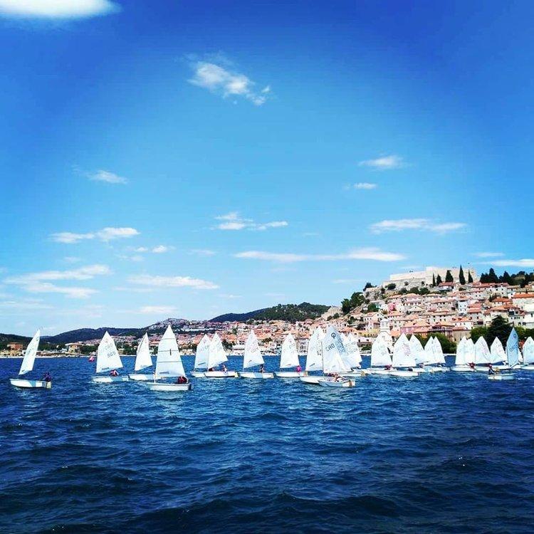 Sailing activity holidays