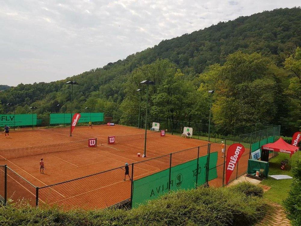 Singles Tennis Holidays