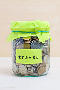 Don't let the cost of traveling get in the way of an experience that is priceless!