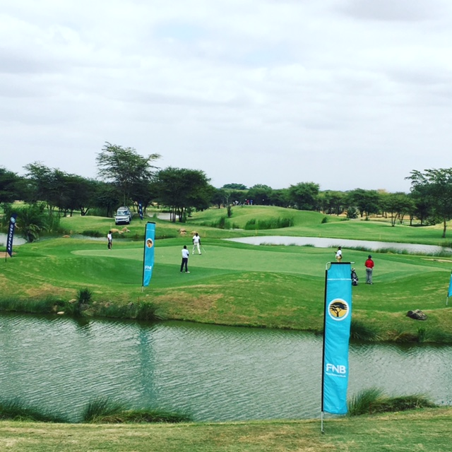 18 island green_Kiligolf_Tanzania Open 2016.jpg