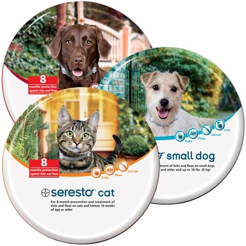 Flea-veterinary services