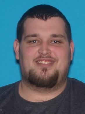 Bradley D. Everhart, 31