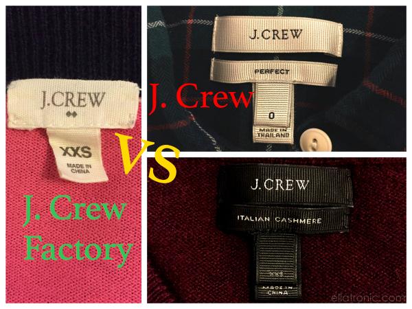 JCrewvsJCrewFactory