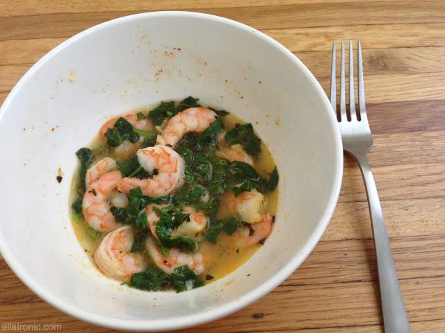 2 min shrimp scampi 2 ellatronic.com