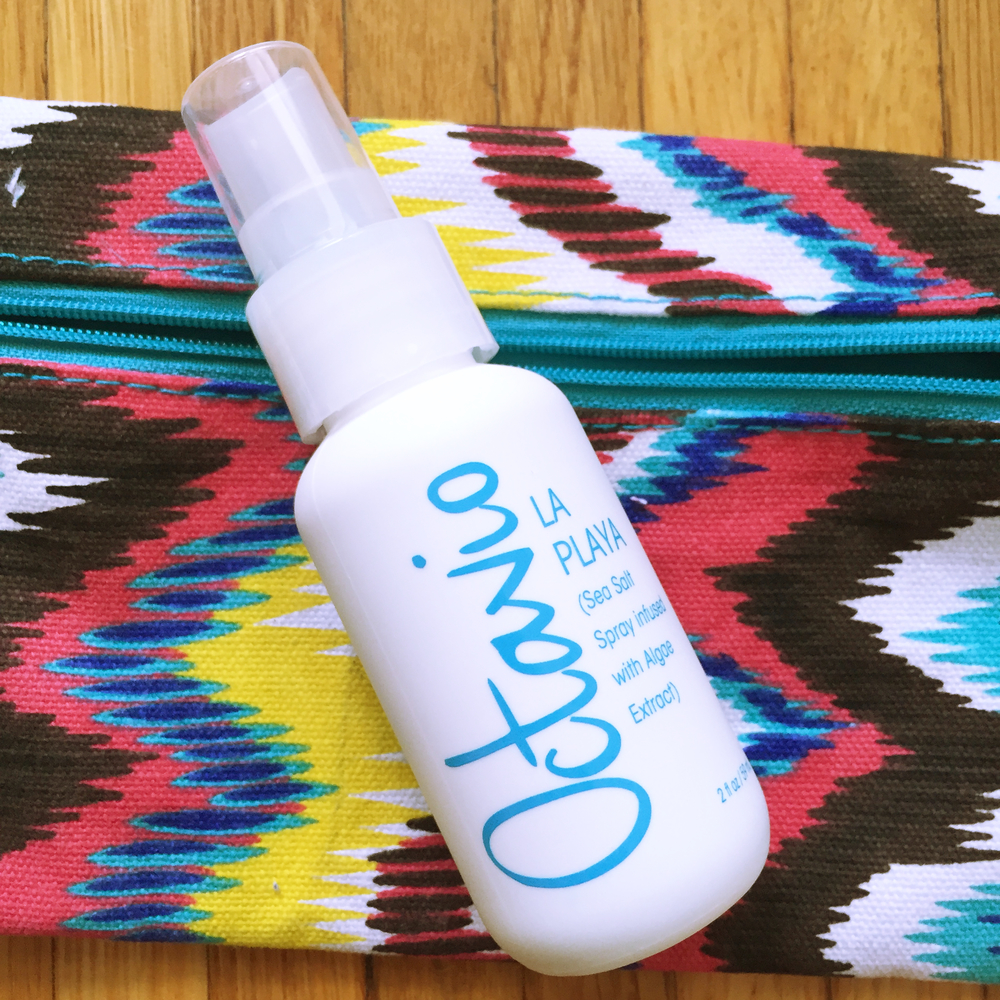 Octavio Molina Hair La Playa Sea Salt Spray
