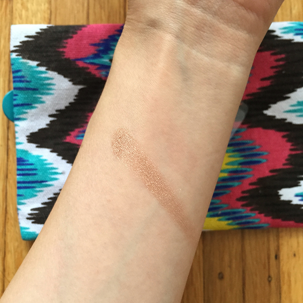 OFRA Cosmetics Eyeshadow and Highlighter in Bliss
