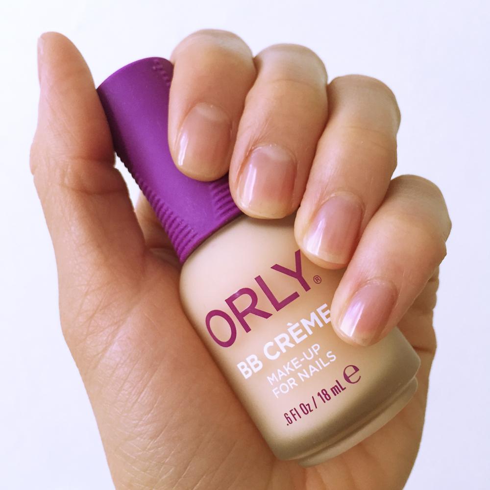 ORLY BB Crème