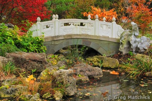 Photographs Of Missouri Botanical Gardens