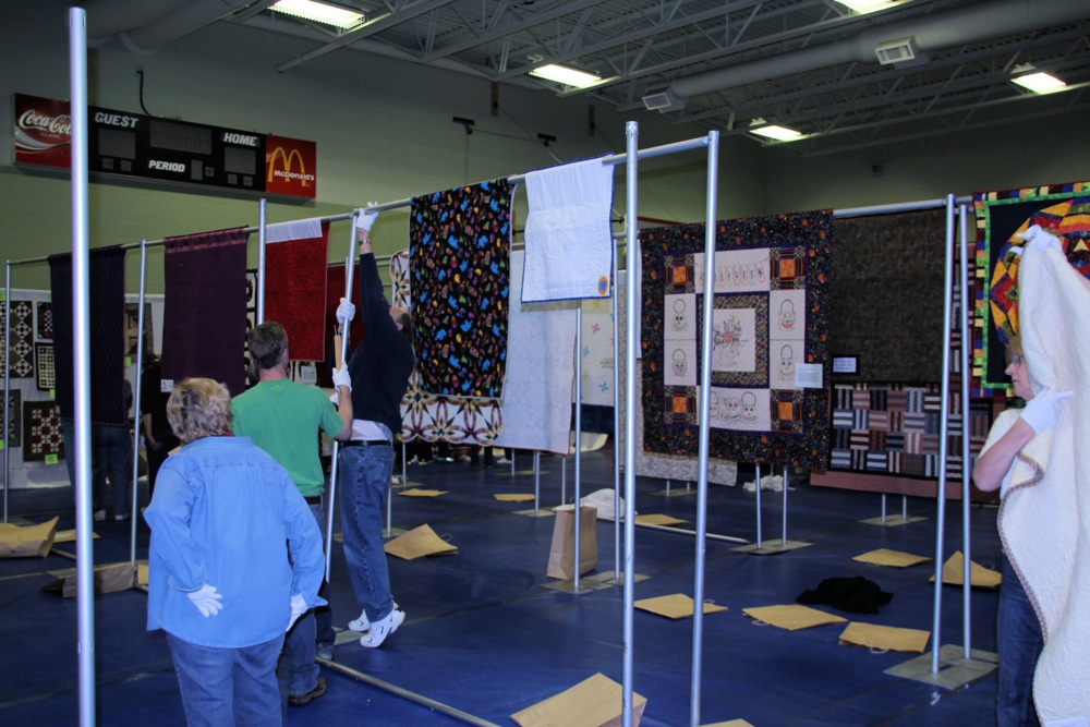 8 Bedford Friendship Quilters Guild, May, 2012 045.jpg