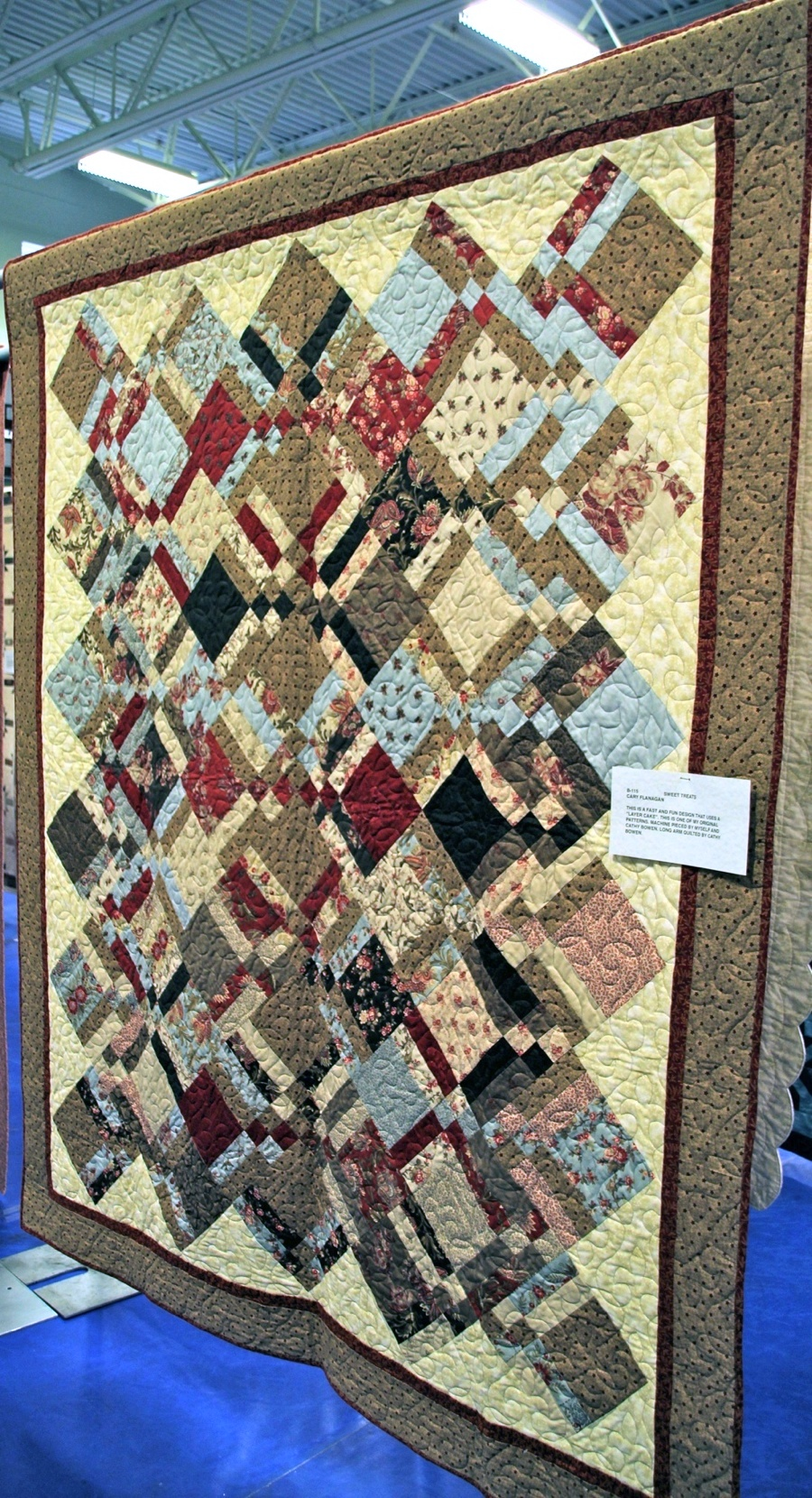 Bedford Friendship Quilters Guild, May, 2012 005.jpg