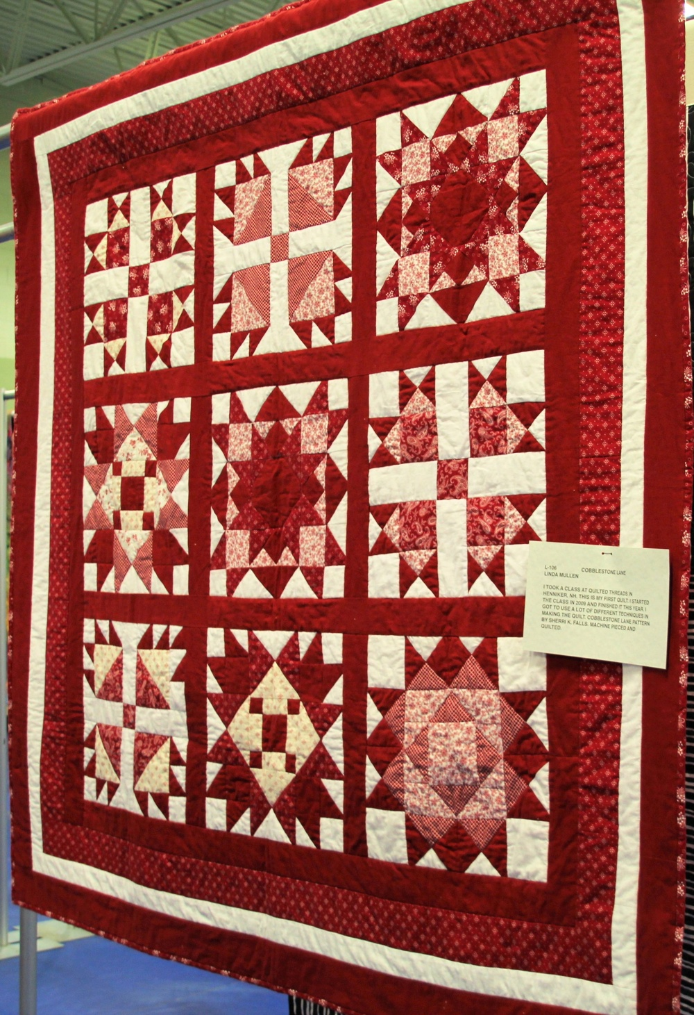 Bedford Friendship Quilters Guild, May, 2012 026.jpg
