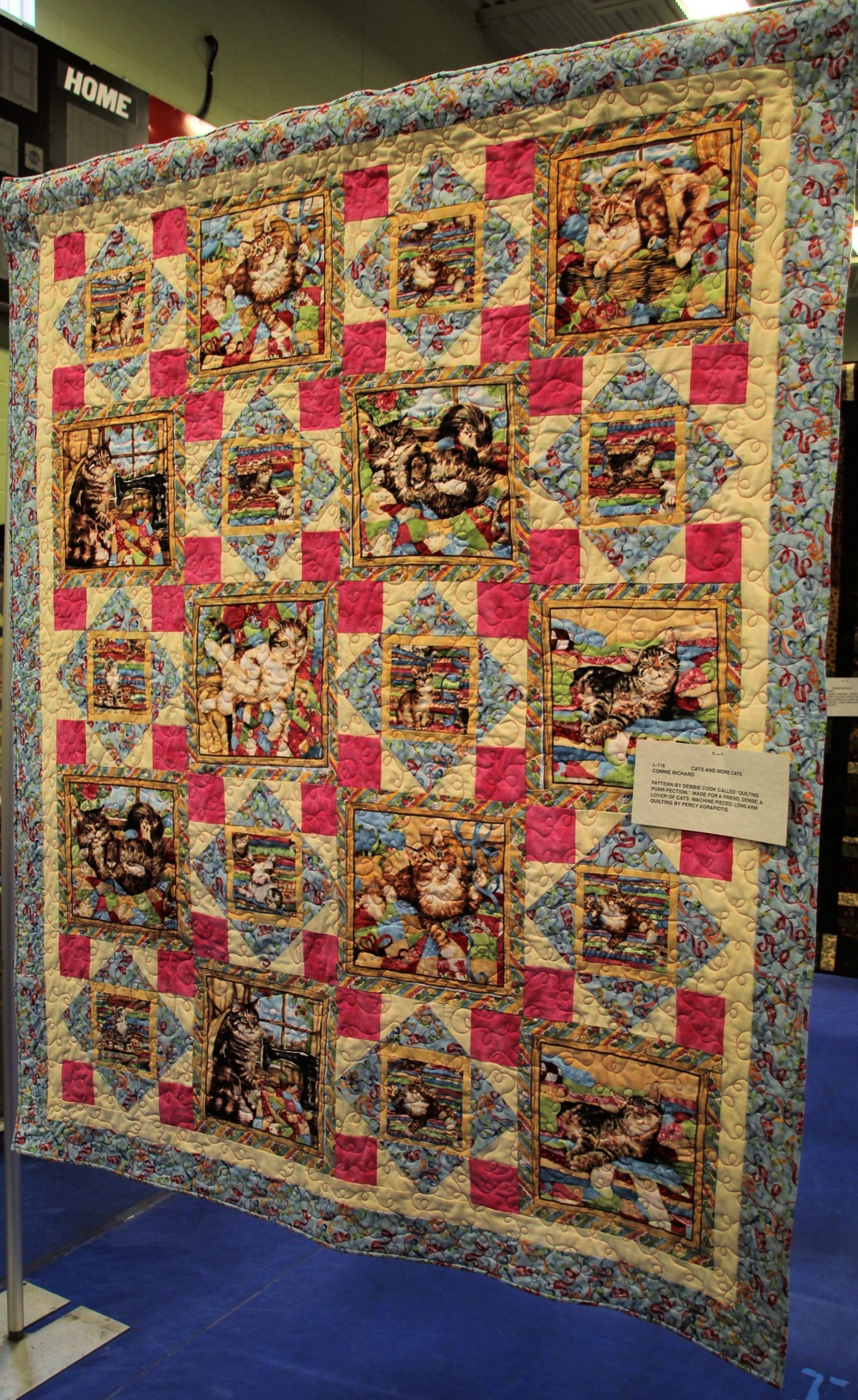 Bedford Friendship Quilters Guild, May, 2012 032.jpg