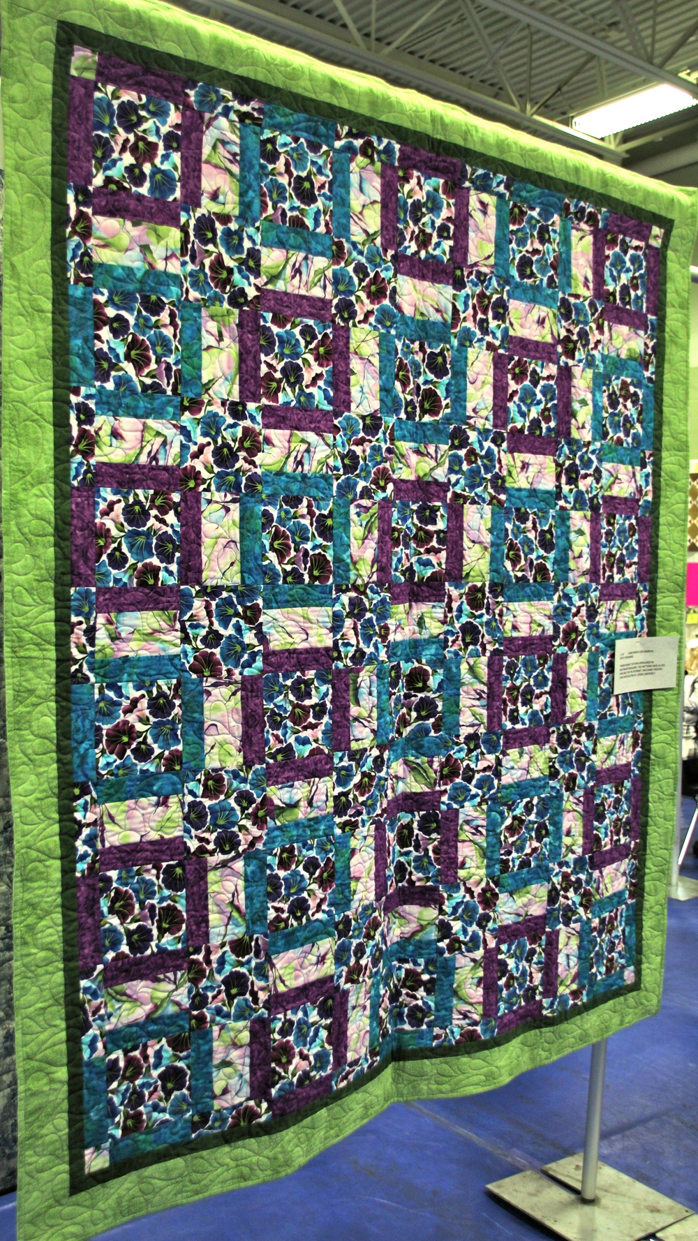 Bedford Friendship Quilters Guild, May, 2012 038.jpg