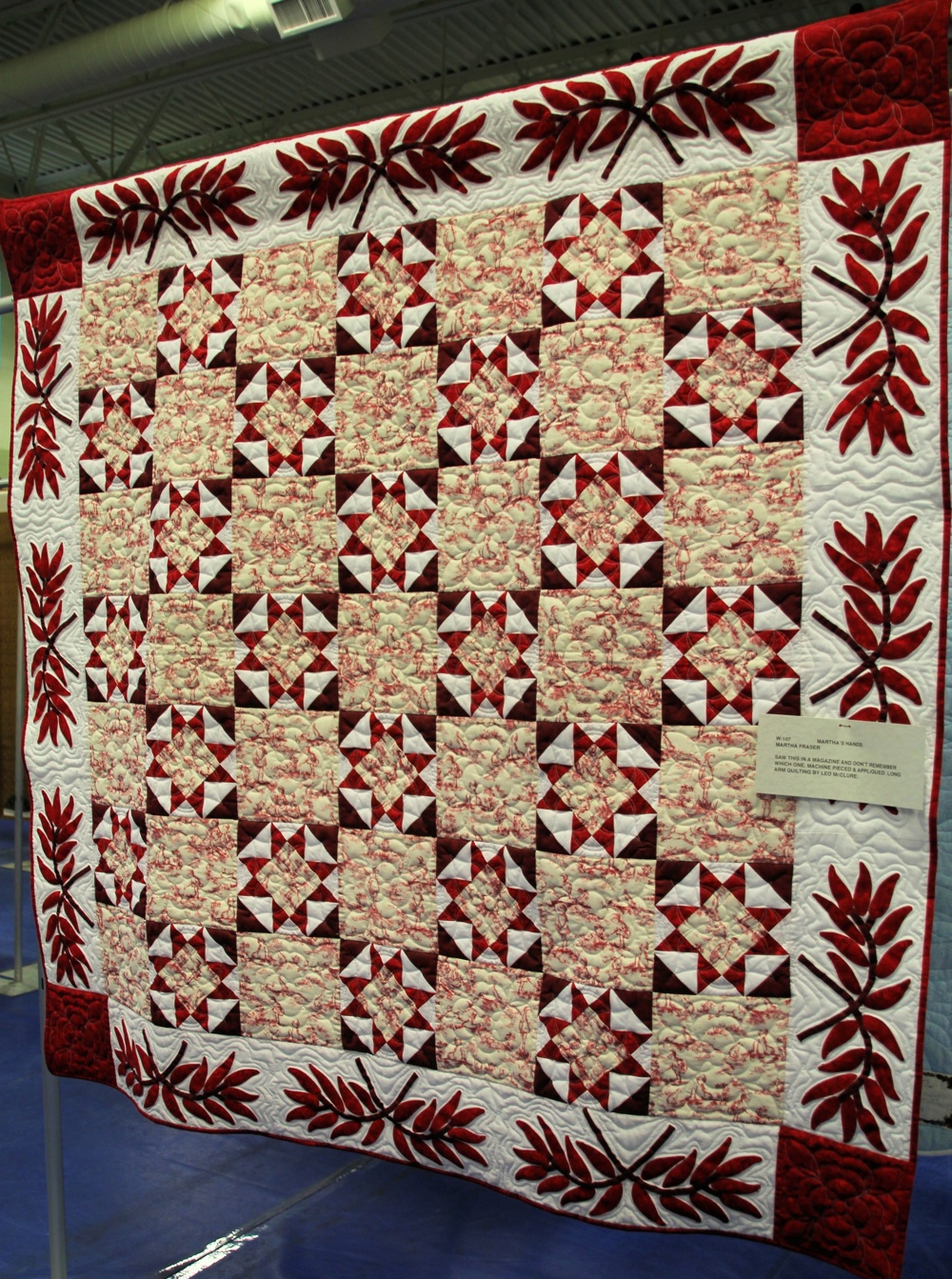 Bedford Friendship Quilters Guild, May, 2012 045.jpg