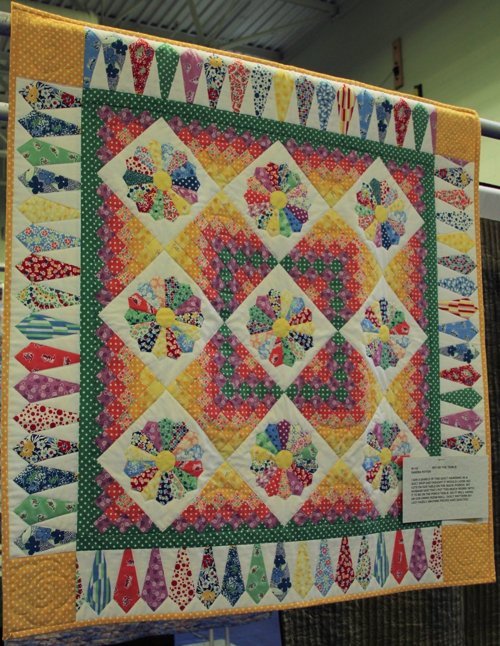 Bedford Friendship Quilters Guild, May, 2012 052.jpg
