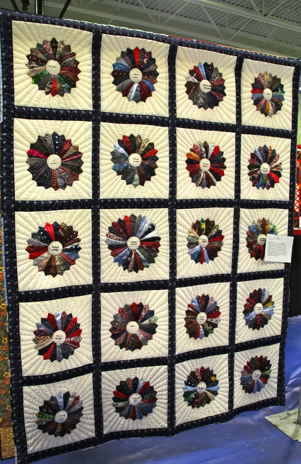 Bedford Friendship Quilters Guild, May, 2012 078.jpg