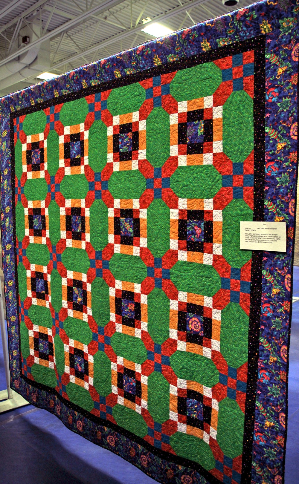 Bedford Friendship Quilters Guild, May, 2012 084.jpg
