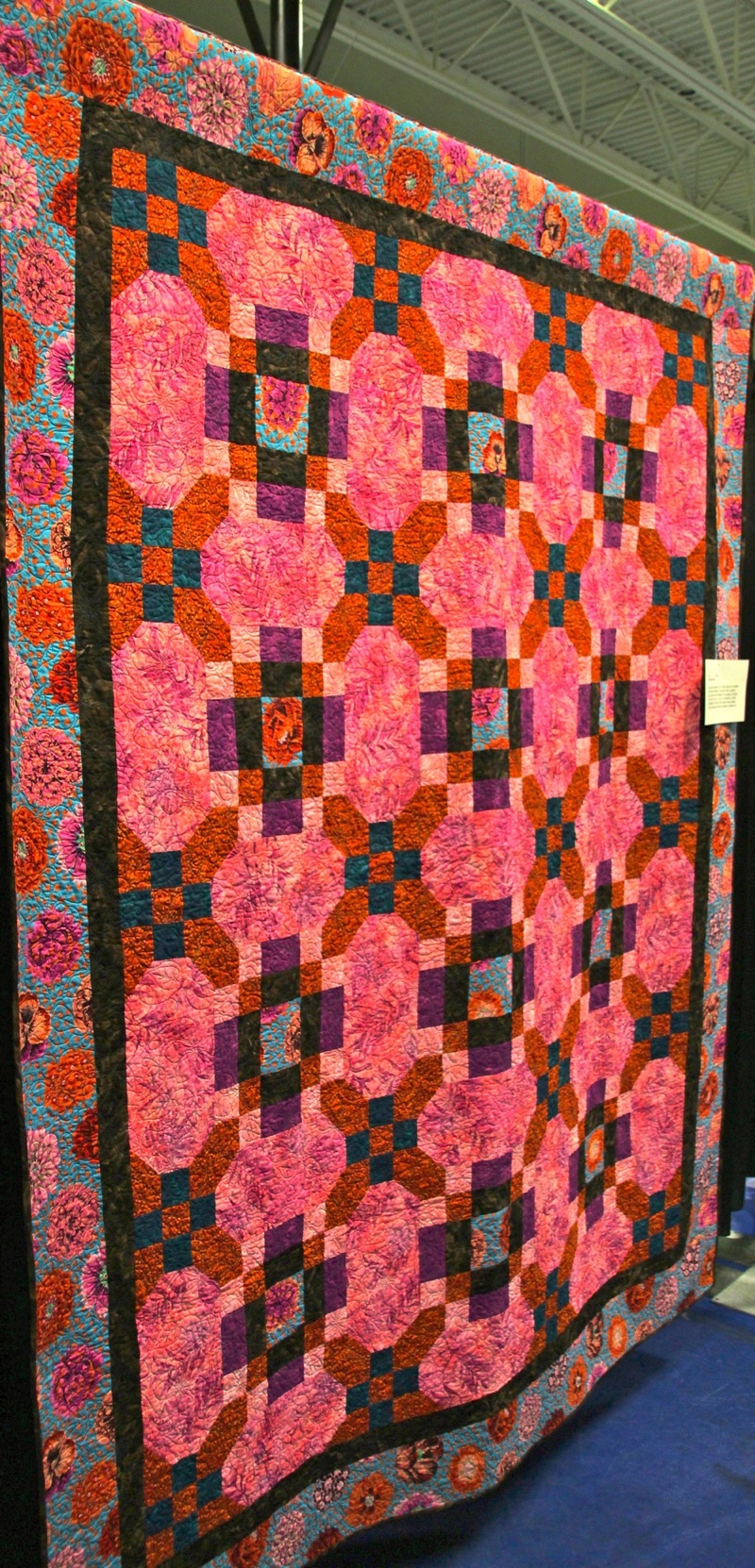 Bedford Friendship Quilters Guild, May, 2012 089.jpg