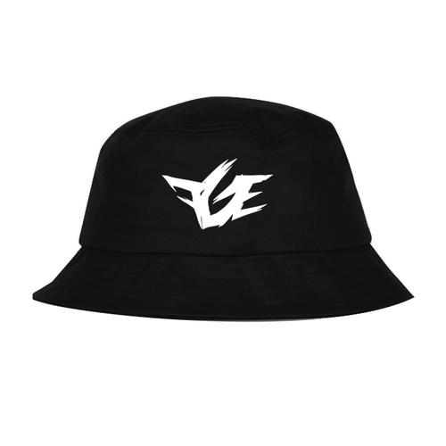 81a7ecebcb7 Black FGE Bucket Hat — FGE ONLINE STORE