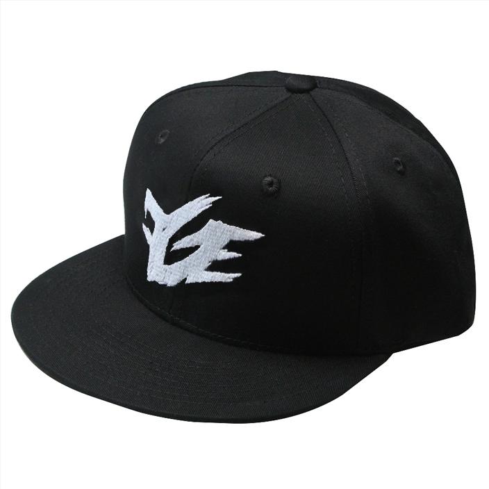 cebba5fc8e7 hat logo.jpg. Black FGE Classic Snapback