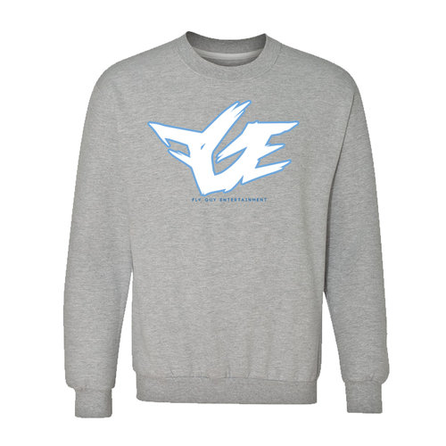 17fee45cb288 FGE Cypher 4 Crewneck (Cypher Collection) — FGE ONLINE STORE