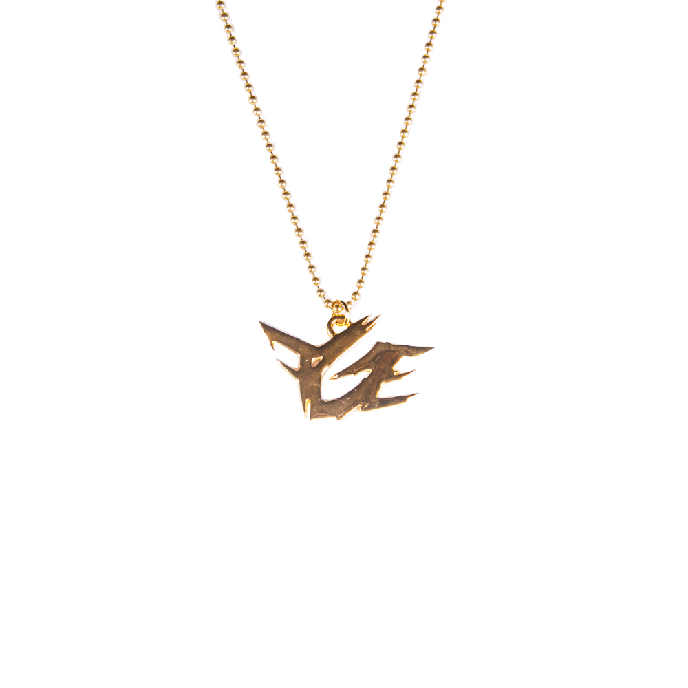 Fge pendant necklace gold fge online store aloadofball Choice Image