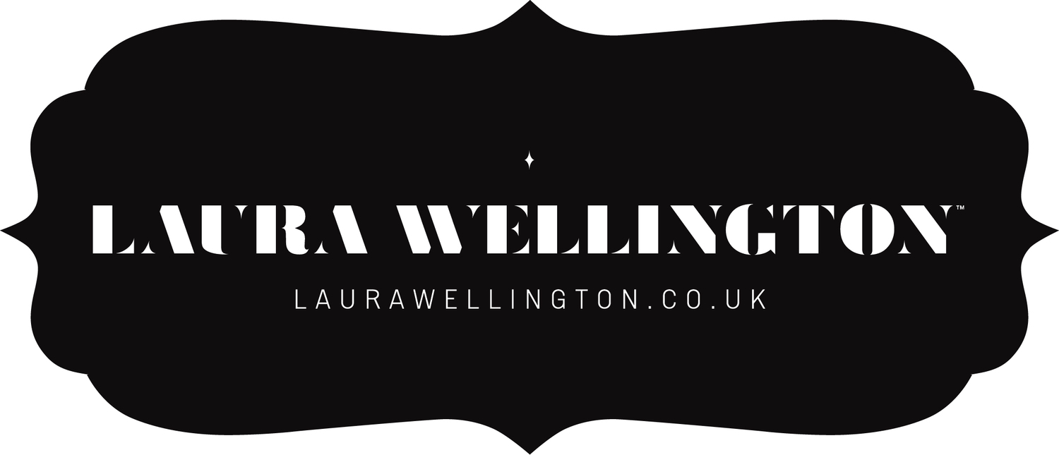 LAURA WELLINGTON DESIGNS