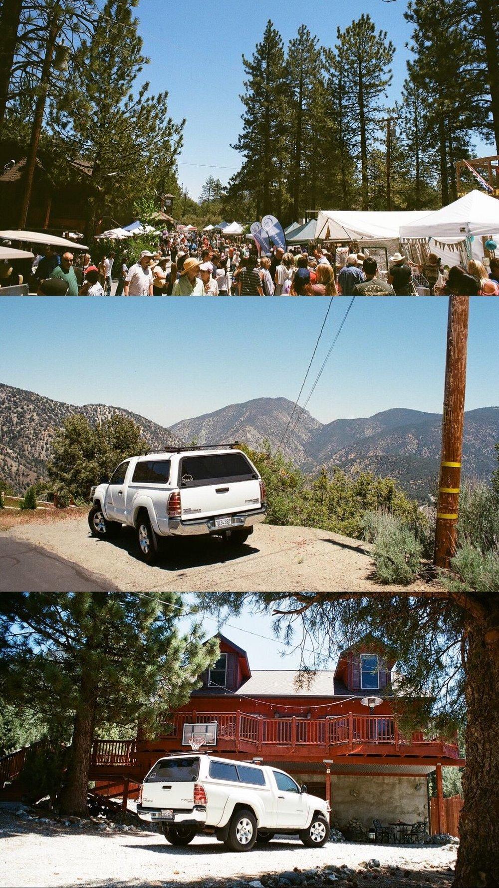 Pine Mountain Club