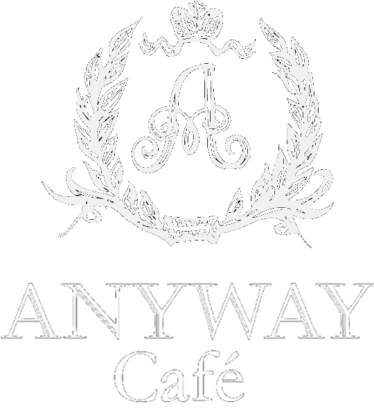 Anyway Cafe Blog