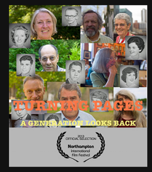 A film about the lives of 25 members of the class of 1962 - the Vietnam generation