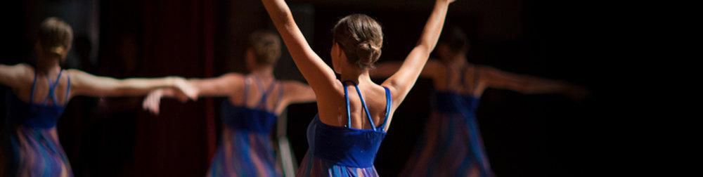 Dance Gallery DVDs -