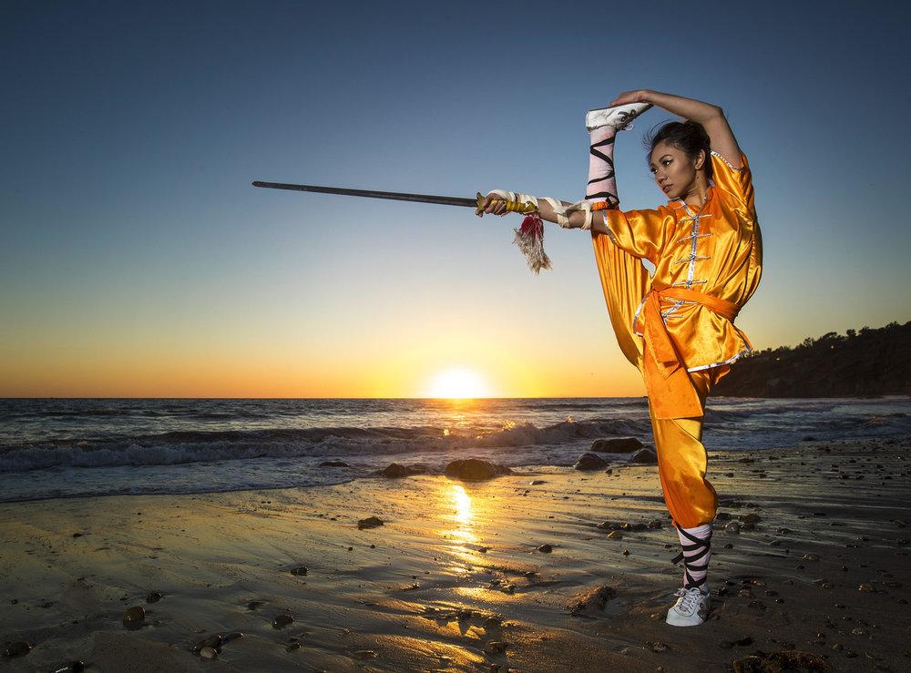 劍 Sword