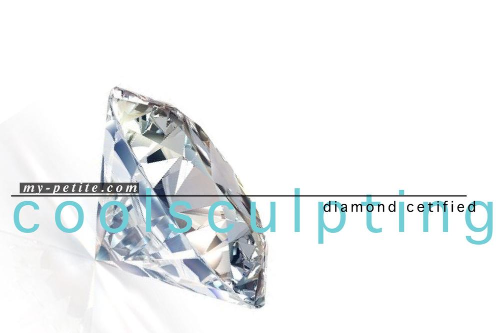 Diamond Certified, My Petite Medispa