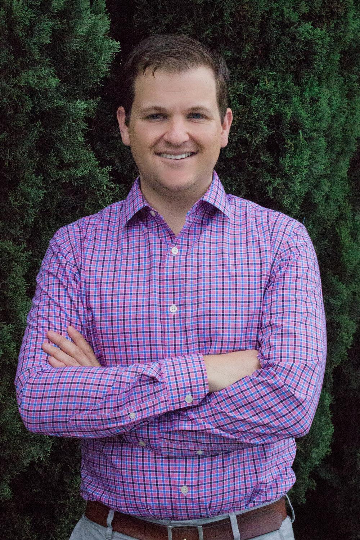 John Hiester, Executive Director