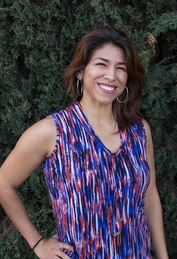 Danielle Serrano, Operations Coordinator
