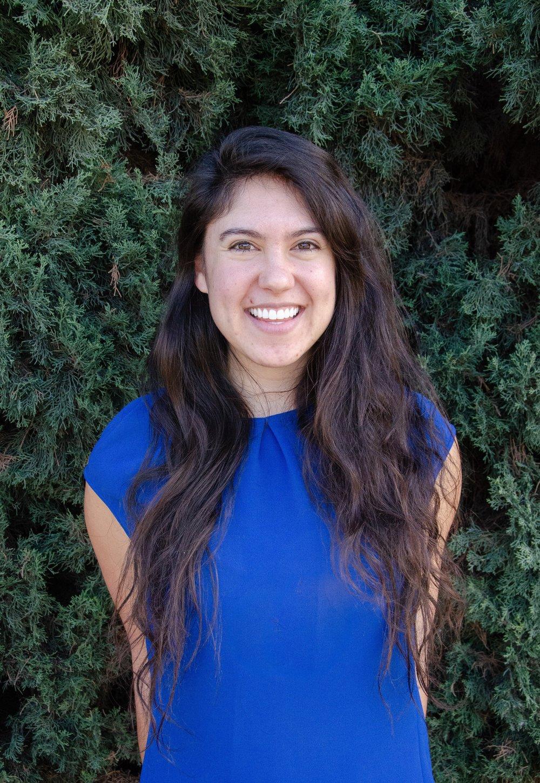 Delaney Bantillo Middle School Program Coordinator