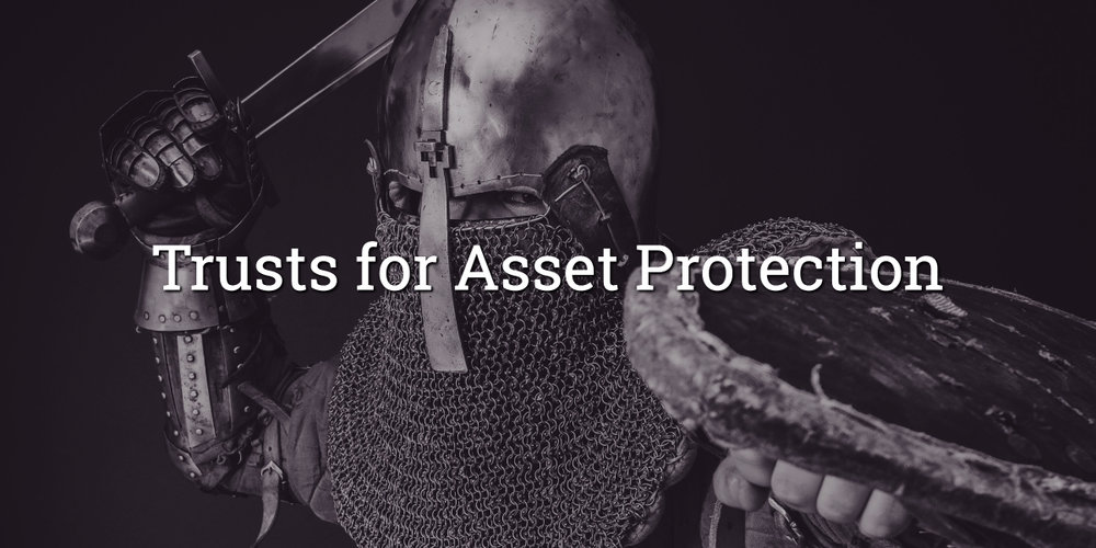 Cary, NC Asset Protection Lawyer