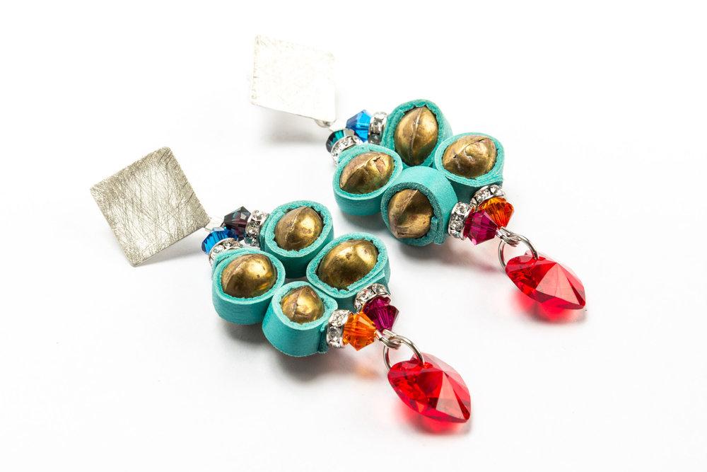 E2RD, oRIGINAL Collection, earrings, blue, 142,oo eur.jpg
